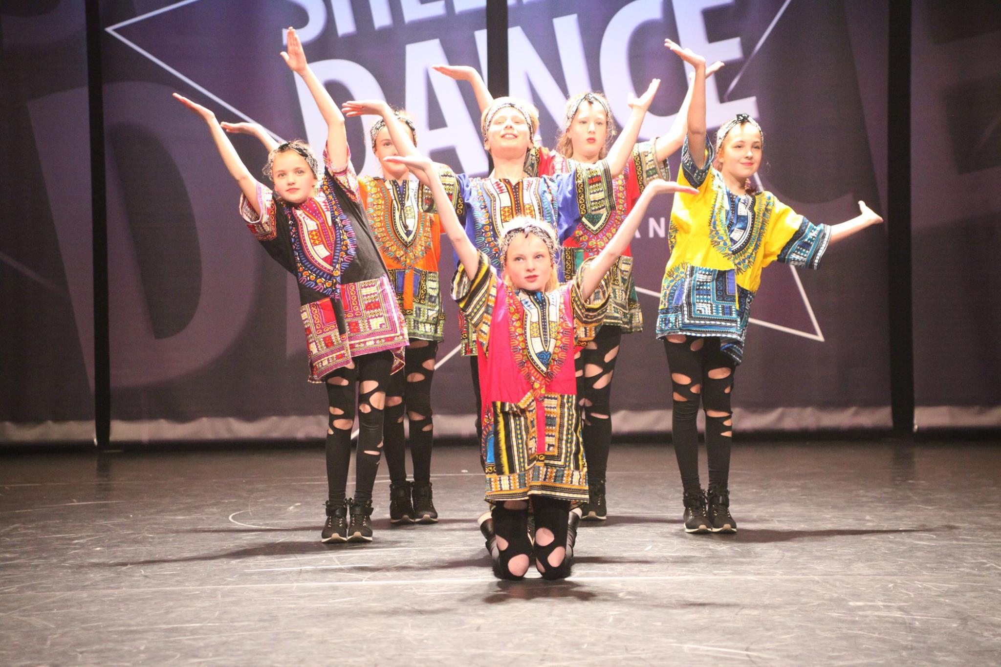 Voorkeur Welkom bij dansschool We Entertain! – We Entertain @HT86